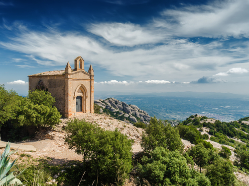 Barcelona  Spain montserrat lunch full day Tour Reviews