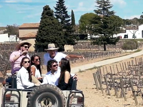 Barcelona vineyard Cruise Excursion Reviews