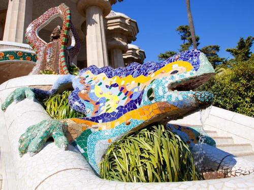 Barcelona Gaudi Excursion Reviews