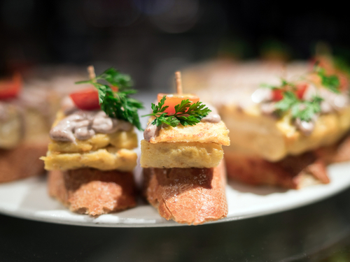 Barcelona pintxos wallking Cruise Excursion Reservations