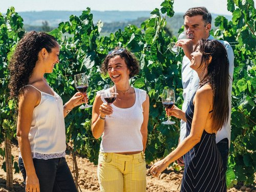 Barcelona wine tasting Excursion Booking