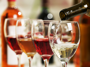 Barcelona Wine Tasting Exclusive Small Group Excursion