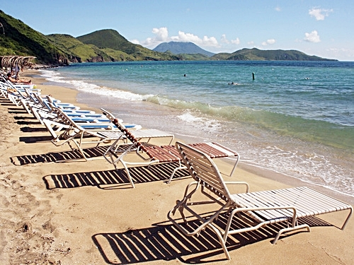 Basseterre Brimstone beach Shore Excursion Booking