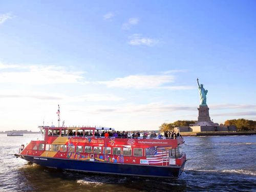 New York Brooklyn Excursion Prices