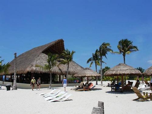 Cozumel park facilities Reservations