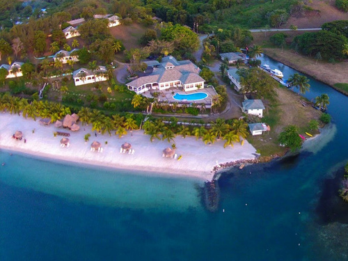 Roatan learn to dive Booking
