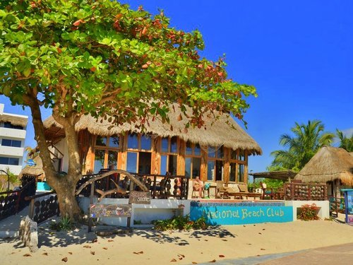 Costa Maya Exclusive Vip Beach Break Excursion Excursions