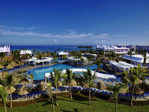 Falmouth Riu Resort Tour Reservations