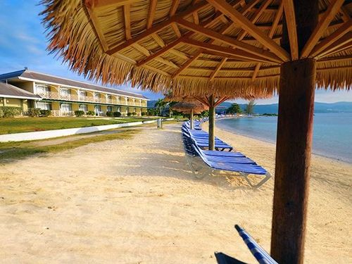 Montego Bay  Jamaica family oriented day pass Tour Cost