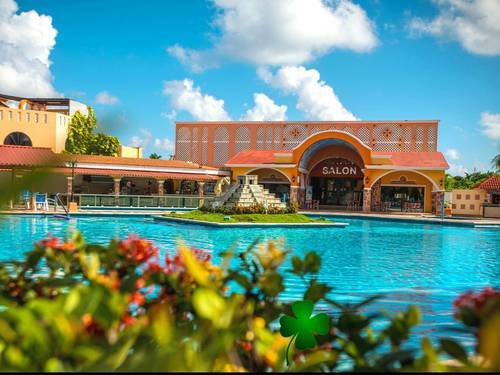 Cozumel all inclusive resort Reviews