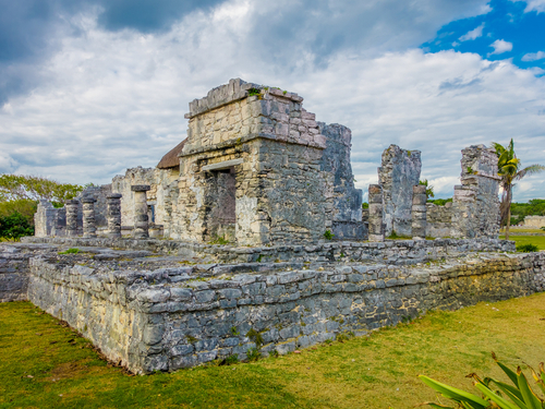 Cozumel Tulum Tour Tickets