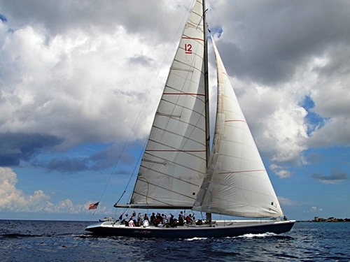 Cozumel sailboat racing Excursion