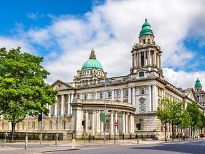 Belfast Hop On Hop Off City Sightseeing Bus Excursion