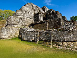 Belize Altun Ha Mayan Ruins and Belize City Sightseeing Excursion