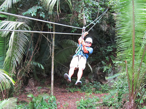 Belize Family Adventure Trip Prices