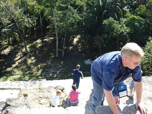 Belize Family Sightseeing Excursion Cost