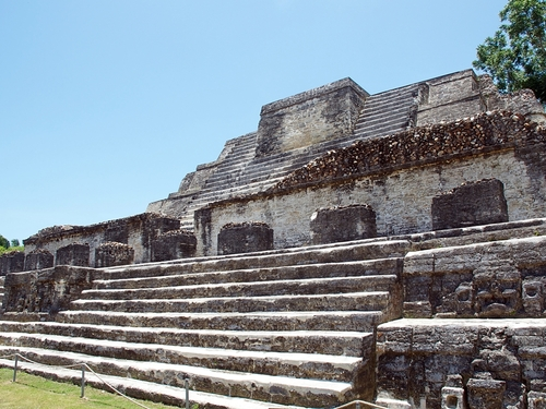 Belize City Altun Ha Cruise Excursion Tickets