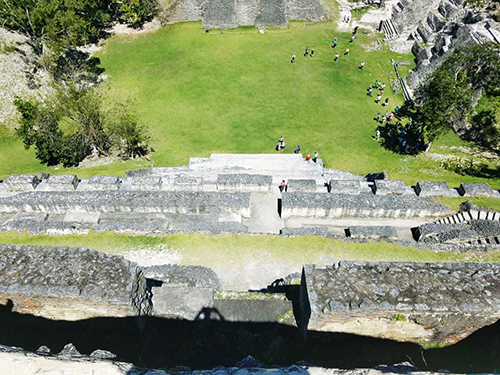 Belize City Cultural Cruise Excursion Cost