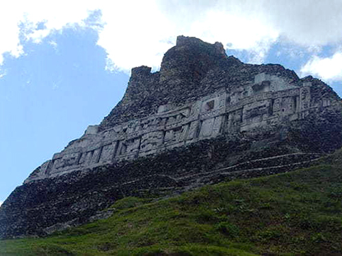 Belize City Mayan Ruins Sightseeing Trip Tickets