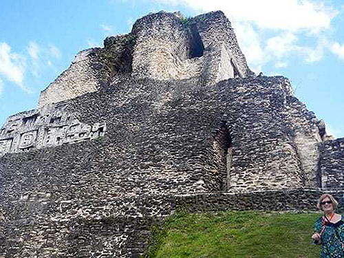 Belize Historic Sightseeing Tour Prices