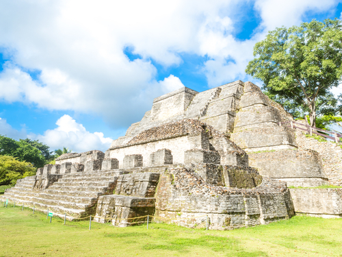 Belize City Secret River Sightseeing Cruise Excursion Reviews