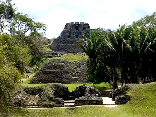 Belize Mopan River Sightseeing Excursion Reservations