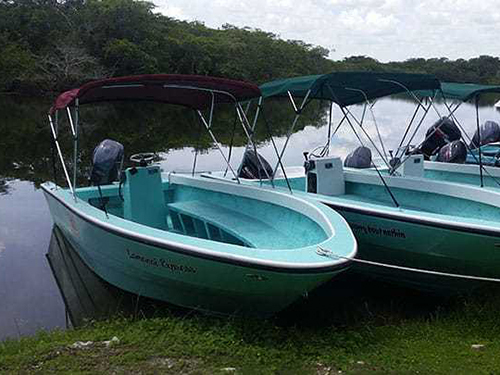 Belize River Safari Sightseeing Tour Tickets