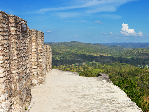 Belize Family Sightseeing Excursion Prices