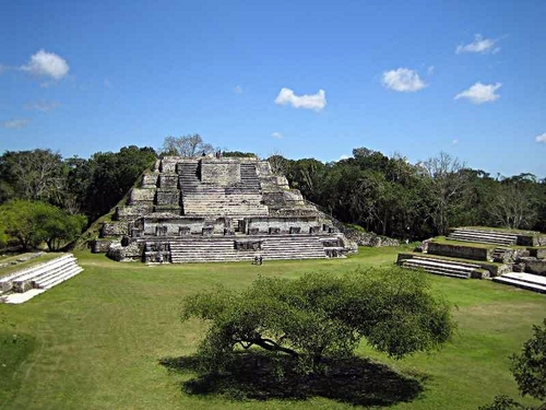 Belize Driving Shore Excursion Booking