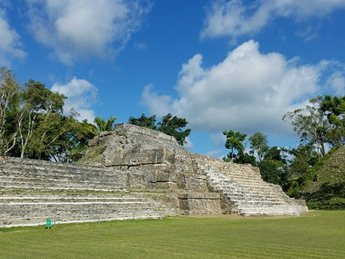 Belize Rock Stone Water Cultural Trip Reservations