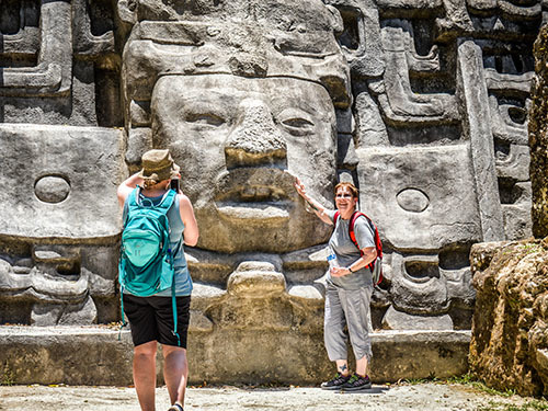 Belize  Belize City guided nature sightseeing Cost