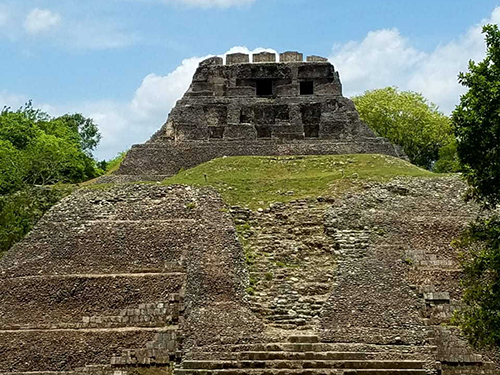 Belize Cultural Sightseeing Shore Excursion Booking