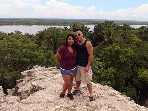 Belize Lamanai Sightseeing Trip Tickets