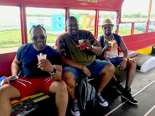 Belize  Belize City sightseeing Bus Excursion Reservations