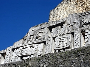 Belize Xunantunich Mayan Ruins and Zoo Excursion