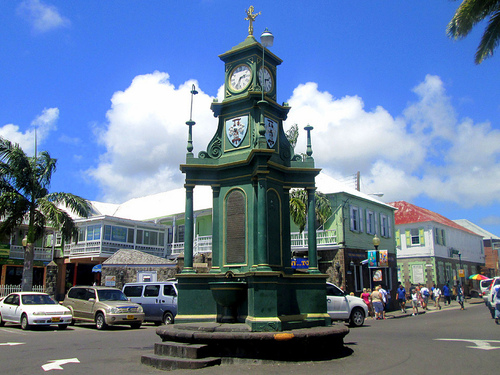 St. Kitts Basseterre sightseeing Cruise Excursion Reviews