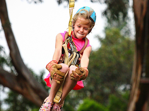 Maui Kahului zipline Cruise Excursion Booking