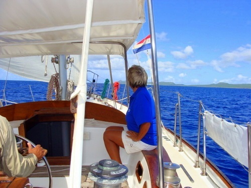 Bonaire sail and snorkel Cruise Excursion Tickets