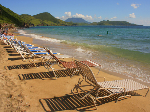 St. Kitts ruins Cruise Excursion Tickets