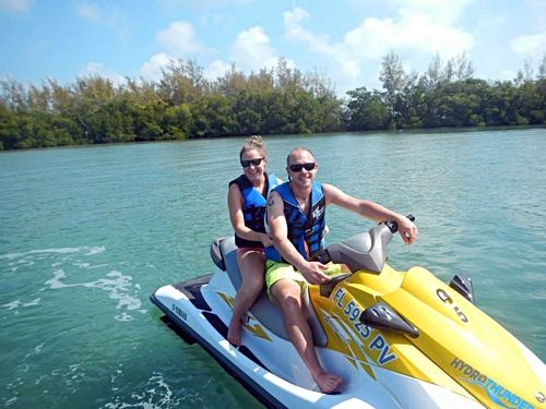 Key West boat rental Excursion Prices