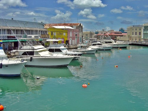 Barbados walking Trip Booking