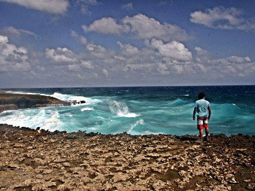 Curacao east west Excursion Tickets