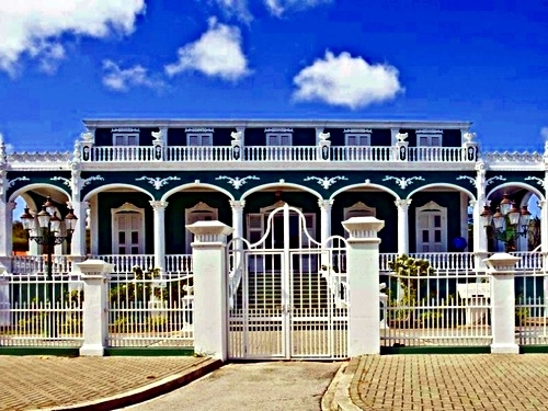 Curacao Willemstad island sightseeing Cruise Excursion Tickets