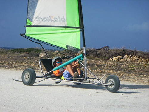 Bonaire Leeward Antilles All Ages Landsailing Excursion Reviews