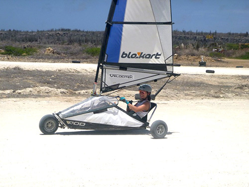 Bonaire Photo Opportunities Landsailing Shore Excursion Reviews