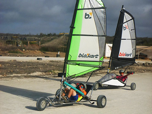 Bonaire All Ages Landsailing Excursion Reviews