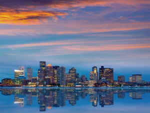 Boston Sunset Cruise Excursion