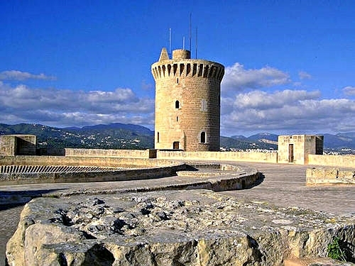 mallorca spain city sightseeing Cruise Excursion Booking