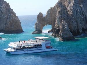 Cabo San Lucas Breakfast and Snorkel Excursion