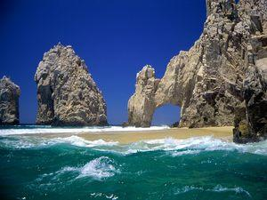 Cabo San Lucas Deluxe Private Highlights Sightseeing Cruise Excursion